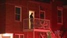 CTV Montreal: Baby unconscious