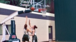 Huskies women eye basketball championship repeat