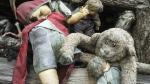The spooky island of dolls in Xochimilco, near Mexico City © mofles / Istock.com
