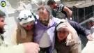 CTV National News: Bravery amid the chaos