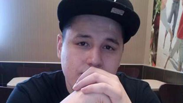 Curtis Kevin Morin (Saskatoon Police Service supplied)