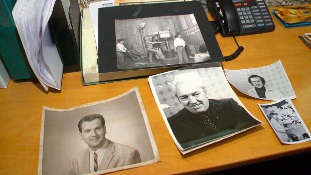 CTV Saskatoon Archive photos