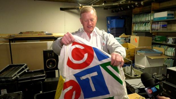 CTV Saskatoon Jeff Rogstad