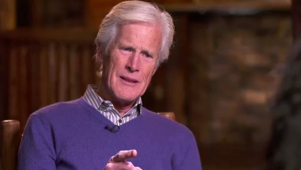 Keith Morrison