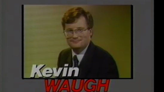 Kevin Waugh
