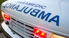 A new poll suggests people would encourage paramedics having more medical responsibility.