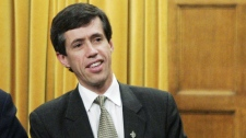 Conservative MP Maurice Vellacott is calling for anti-bullying protection for fetuses as well.