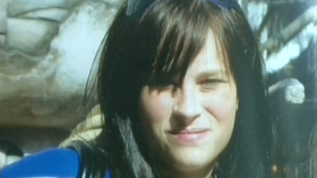 CTV Saskatoon: Mother loses daughter to drugs