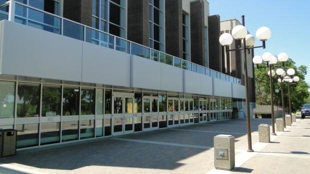 Conexus Arts Centre