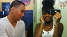 Joshua Yasay, 23, Shyanne Charles, 14, were both killed after a shooting at a neighbourhood BBQ in Toronto's east end on July 16, 2012.