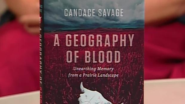 Candace Savage