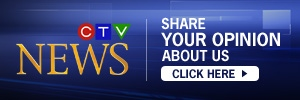 CTV News Survey Button